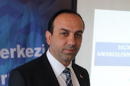 Küreci: Türkiye'nin partisiyiz