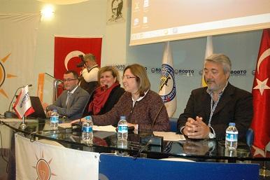 Ak Parti Bodrum teşkilatı 2023 hedeflerini anlattı