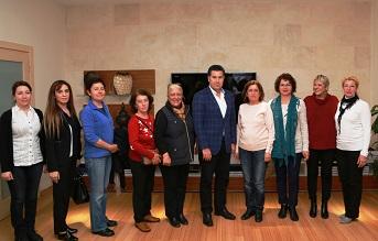 Cumhuriyet Kadınları'ndan, Kocadon'a teşekkür