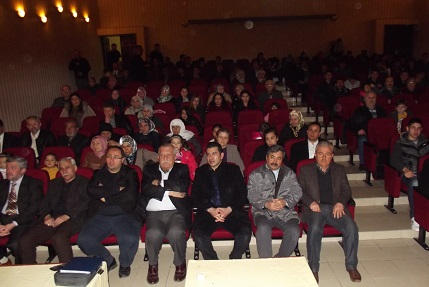 Ensar Vakfı'ndan Çanakkale Konferansı