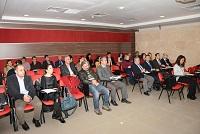 Belediye Personeline Karbon Ayakizi eğitimi