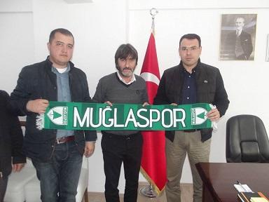 Rıdvan, eski kulübünü ziyaret etti