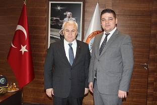 Soykan; Ankara'da STK'ların sesi olacağım