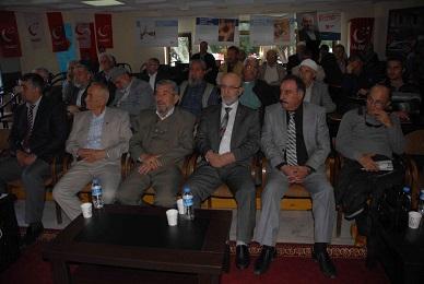 SP Fethiye kongresi yapıldı