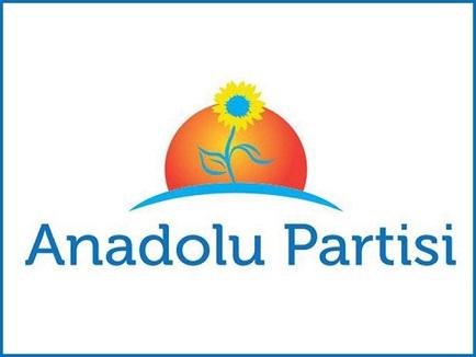 Anadolu Partisi adayları belirlendi