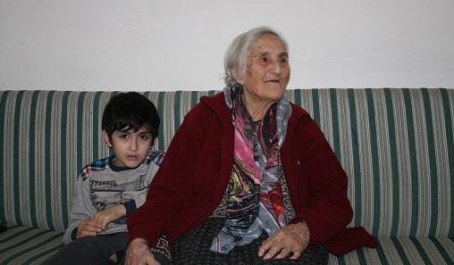 Atatürk'ün korumasının kızı yaşam mücadelesi veriyor