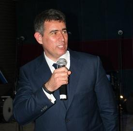Feyzioğlu, Baro Başkanına 'Cumhurbaşkanım' dedi!