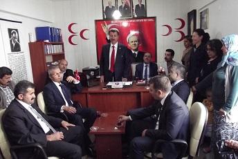 Erdoğan: Kaçacak yer arıyorlar