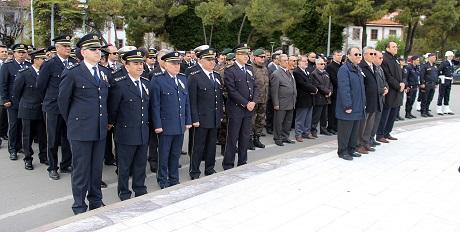Polis Teşkilatı'nın 170. Yılı kutlandı
