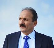 Behçet Saatcı, Yılın Belediye Başkanı seçildi