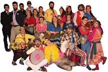 Gırgıriye Müzikali, bugün seyircisiyle buluşuyor