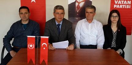"""""""Ermeni Soykırımı iddiası emperyalist bir yalandır"""""""
