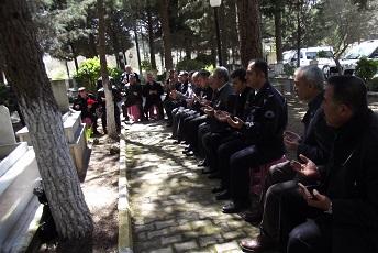 Yatağan'da Polis Haftası etkinlikleri sona erdi
