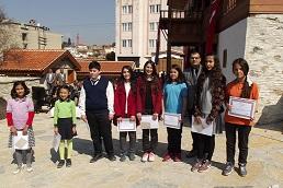 Yatağan'da Turizm Haftası etkinlikleri sürüyor