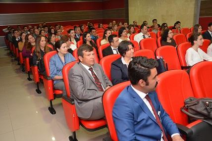 Büyükşehir personeline Harcırah eğitimi