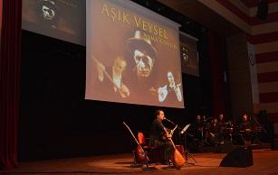 Kültürel ve sanatsal etkinlikler sürüyor