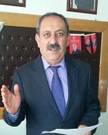 """""""Türk Milliyetçileri, Türklüğün öz evlatlarıdır"""""""