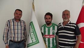 Muğlaspor'da transfer hızlandı