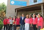 Kocadon, başarılı öğrencileri ziyaret etti