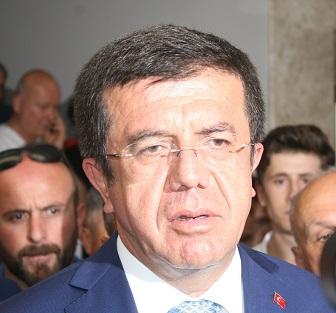 Bakan Zeybekci'den CHP'nin projesine eleştiri