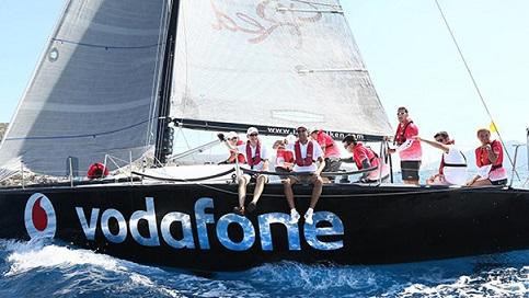 Ünlüler, Vodafone Red Famous'da yarışacak