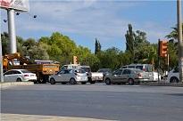Yaz geldi Bodrum trafiği sıkıştı