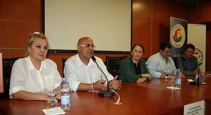 Genç Girişimciler Milas'ta toplandı