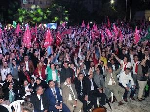 Yüksel: AK Parti cezalandırıyor, CHP çantada keklik görüyor