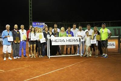 Hera Bodrum Cup sona erdi