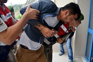 Cansu'nun katilleri tutuklandı