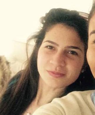 Kaybolan genç kızın cesedi bulundu