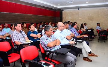 MUSKİ personeline, Netcad Yazılım eğitimi