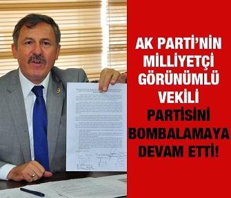 Özdağ'dan AK Parti'ye eleştiri bombardımanı