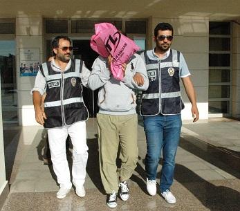 Göçmenlerin ölümüne neden olan mimar tutuklandı
