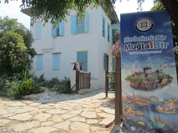Bozüyük'e Etnografi Müzesi