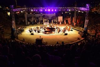 Gümüşlük Müzik Festivali başladı
