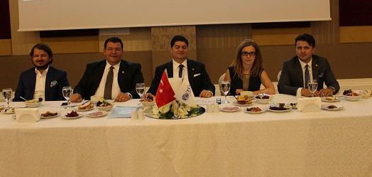 Dünyanın genç girişimcileri Türkiye'de