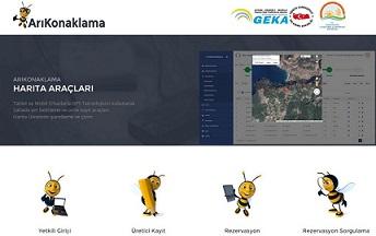 Muğla'nın projesi ülkede uygulanacak