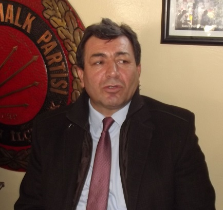 Alban: CHP ilk seçimde iktidar