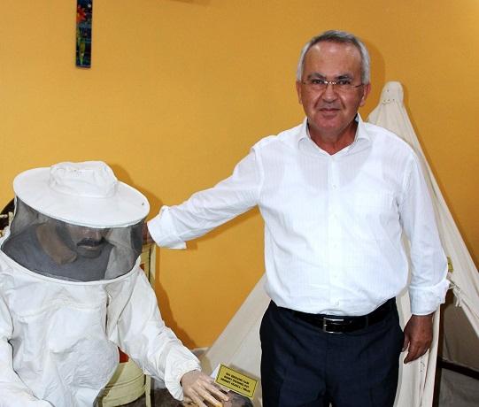 Arıcılar, saha deneyimlerini paylaşacak