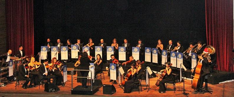 Kent Orkestrası tam puan aldı