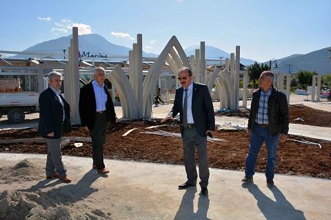 Özgecan Anıtı, Fethiye'de açılıyor