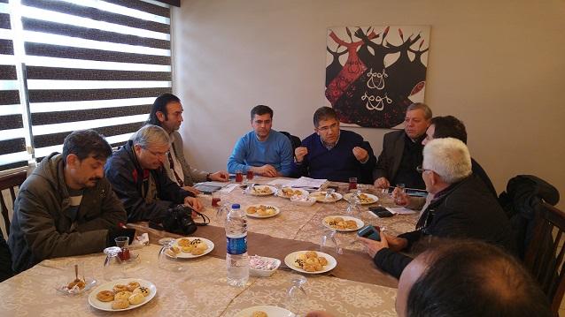 Öztürk: Muğla'da 7 ilçeyi kazanacak durumdayız