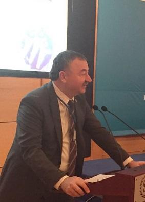Akdeniz-Pa Genel Kurulu Yapıldı