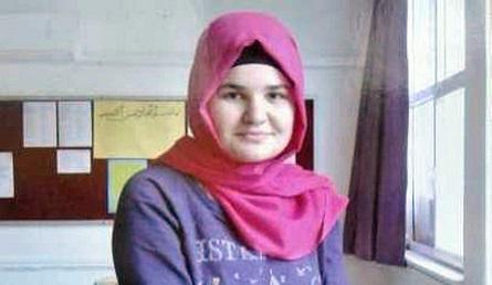 Genç kız 16 gündür kayıp