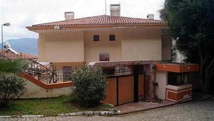 Kenan Evren'in evi satıldı