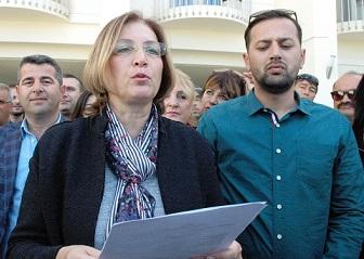 AK Partililerden, Kılıçdaroğlu hakkında suç duyurusu