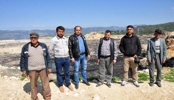 Suriyelilere var, Hüsamlara yok!