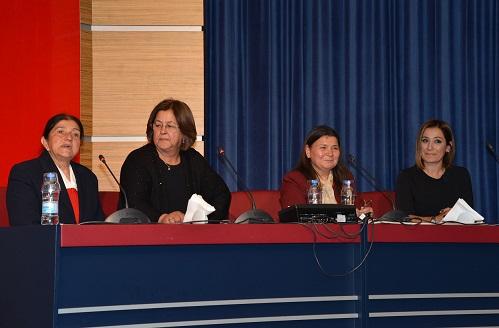 Muğla'dan Dünyaya kadın hikayeleri