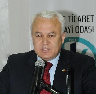 Karakuş: Bu süreçte siyaset yapmayın